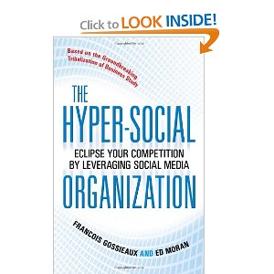 Hyper-Social Organization --- Book Cover